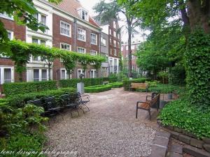 Hotel Pulitzer, Amsterdam