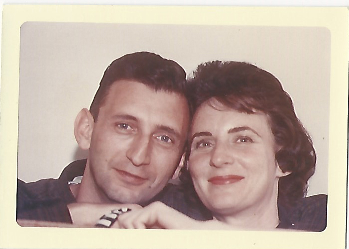 Mom and Dad 1963