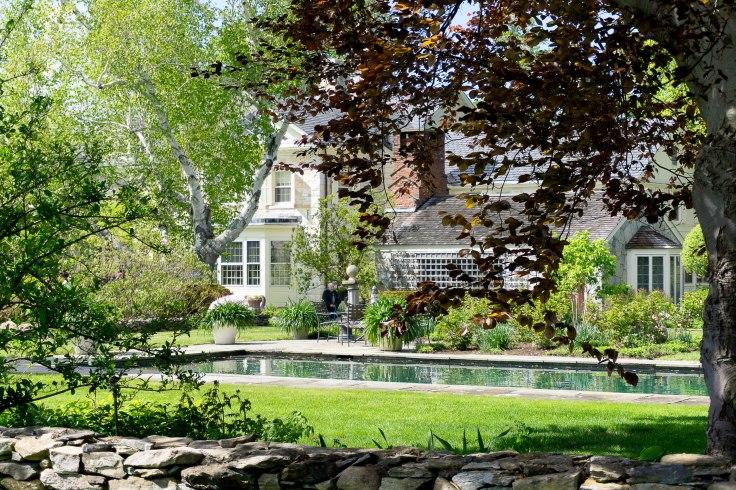 Cobble Pond Farm pool